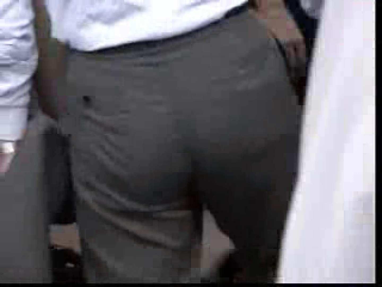 電車内でリーマンの股間撮影 イメージ(エロ) ゲイエロ画像 90枚 87