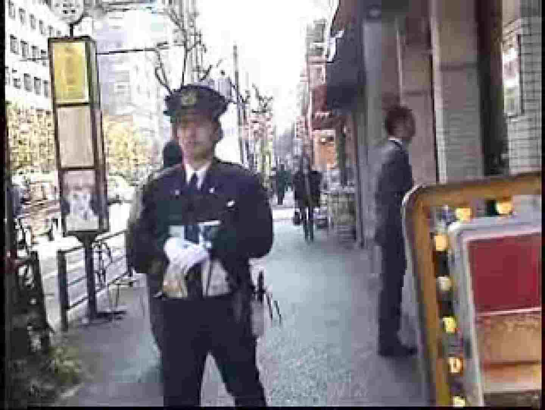 街行く人サラリーマン達の股間撮影 男 ゲイ無料無修正画像 62枚 31