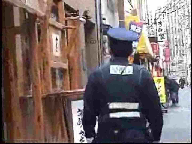 街行く人サラリーマン達の股間撮影 男 ゲイ無料無修正画像 62枚 36