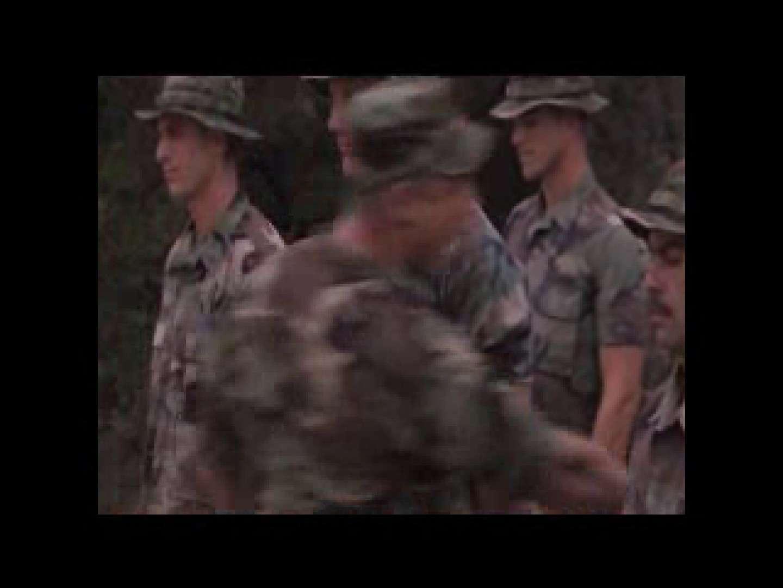 ハプニング訓練中のGI VOL.2 バック ゲイ丸見え画像 85枚 5