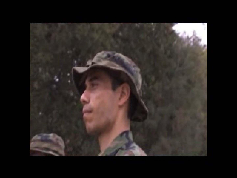 ハプニング訓練中のGI VOL.2 バック ゲイ丸見え画像 85枚 29
