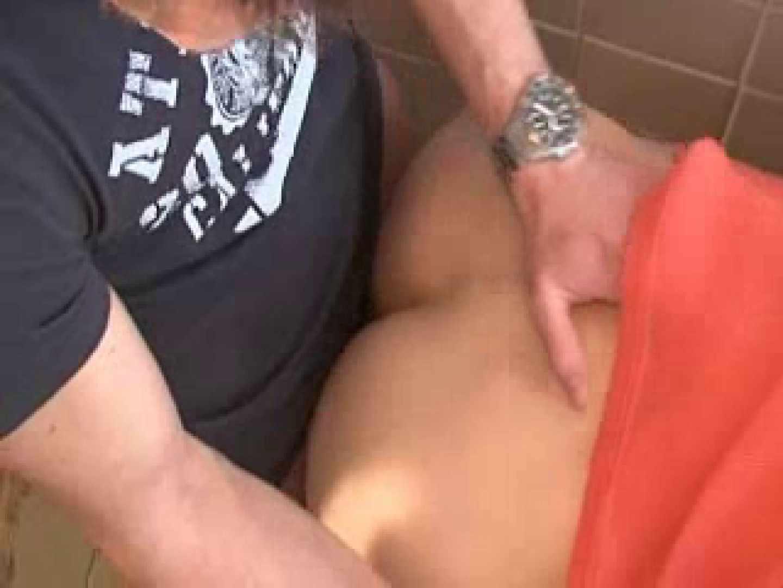 High school Sex VOL.2 アナル舐め ゲイ肛門画像 103枚 95