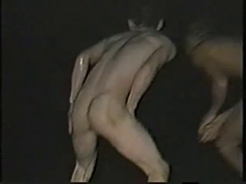 ふんどし姿の男らしい裸体! ! 裸 ゲイザーメン画像 80枚 5