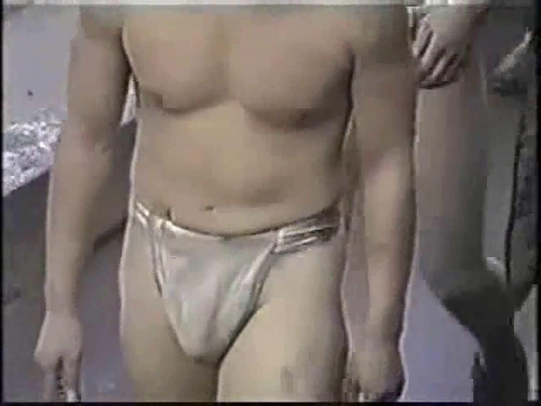 ふんどし姿の男らしい裸体! ! 裸 ゲイザーメン画像 80枚 46