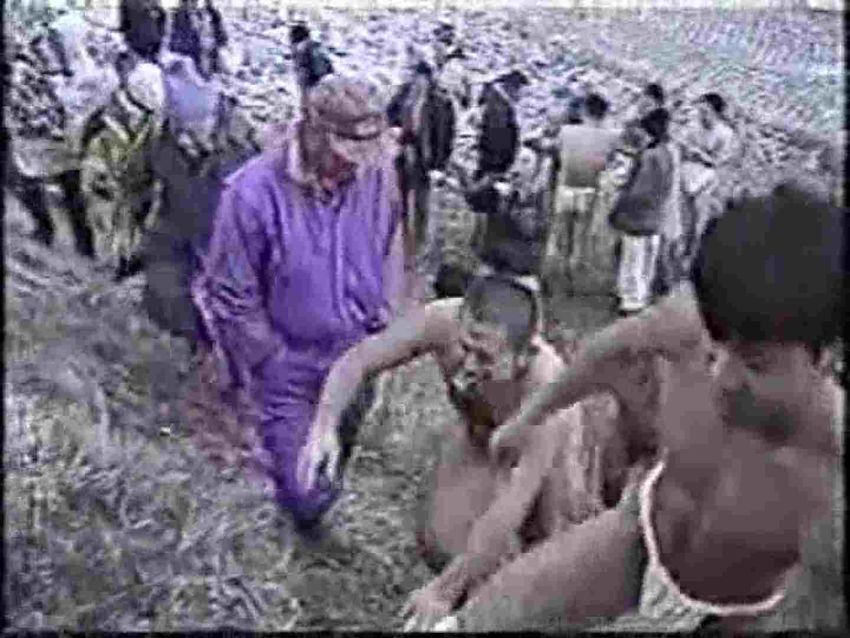 ふんどし姿の男らしい裸体! ! 裸 ゲイザーメン画像 80枚 47