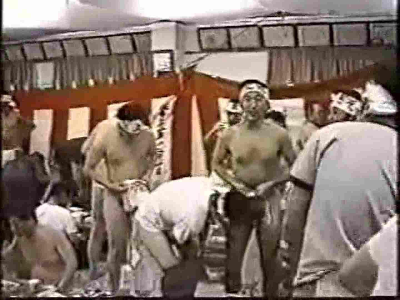 ふんどし姿の男らしい裸体! ! 裸 ゲイザーメン画像 80枚 53