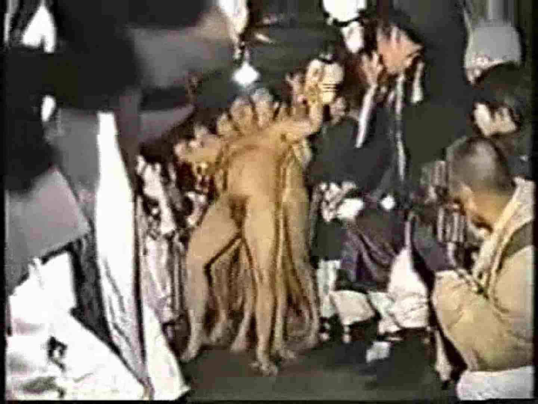 ふんどし姿の男らしい裸体! ! 裸 ゲイザーメン画像 80枚 56