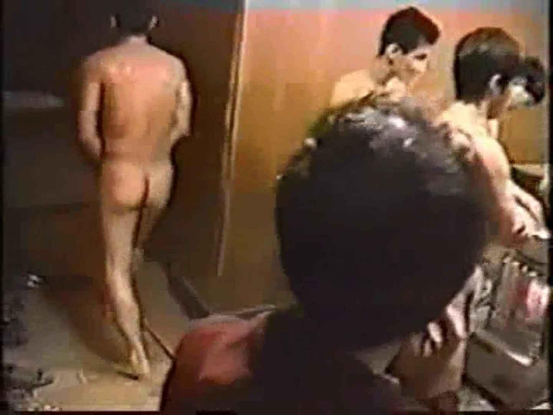 ふんどし姿の男らしい裸体! ! 裸 ゲイザーメン画像 80枚 57