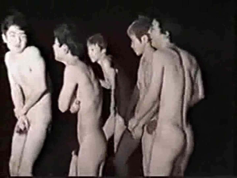 ふんどし姿の男らしい裸体! ! 裸 ゲイザーメン画像 80枚 74