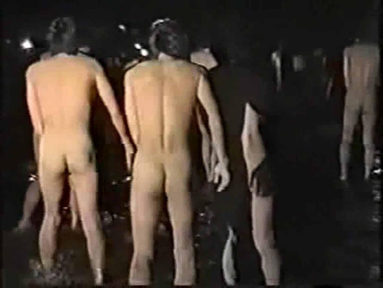 ふんどし姿の男らしい裸体! ! 裸 ゲイザーメン画像 80枚 77