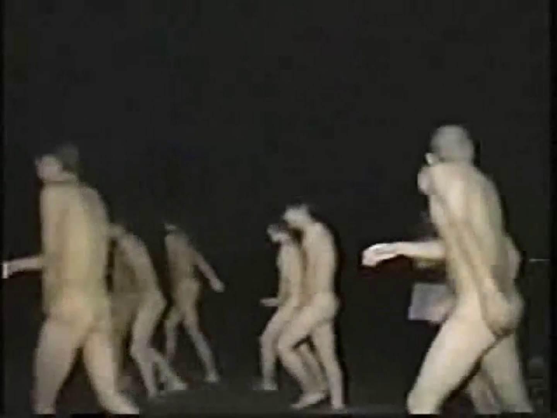 ふんどし姿の男らしい裸体! ! 裸 ゲイザーメン画像 80枚 79