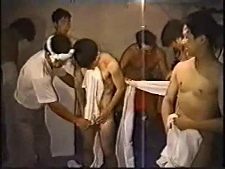 イケメン ふんどし 裸祭りだー 野外露出 ゲイ素人エロ画像 97枚 4