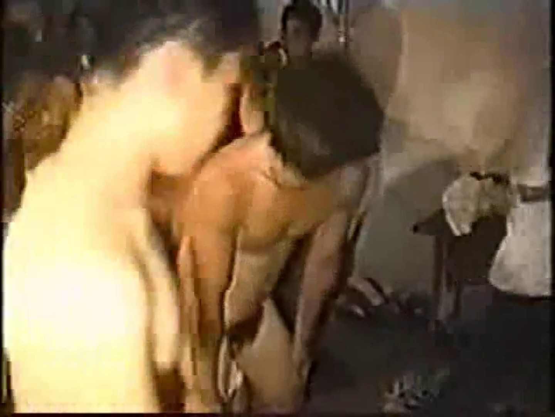 イケメン ふんどし 裸祭りだー 野外露出 ゲイ素人エロ画像 97枚 8