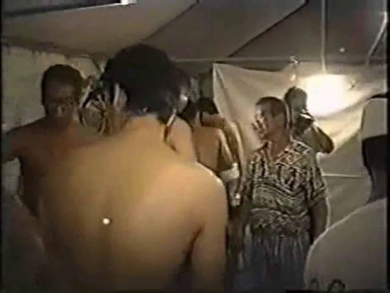 イケメン ふんどし 裸祭りだー 野外露出 ゲイ素人エロ画像 97枚 10