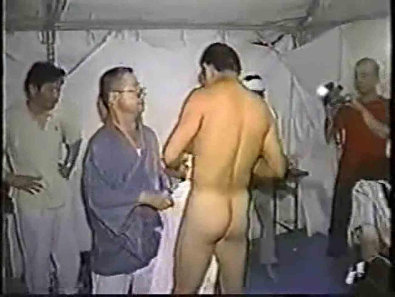 イケメン ふんどし 裸祭りだー 野外露出 ゲイ素人エロ画像 97枚 16