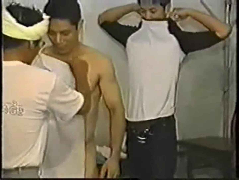 イケメン ふんどし 裸祭りだー 野外露出 ゲイ素人エロ画像 97枚 33