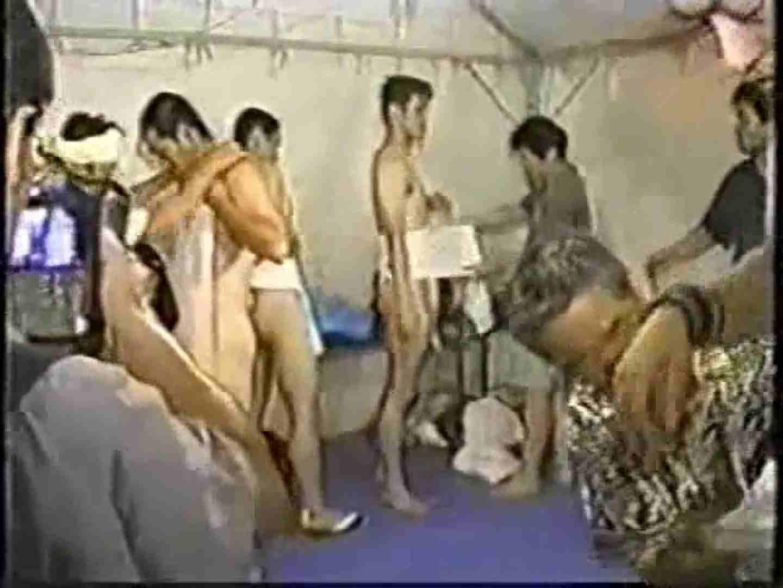 イケメン ふんどし 裸祭りだー 野外露出 ゲイ素人エロ画像 97枚 39