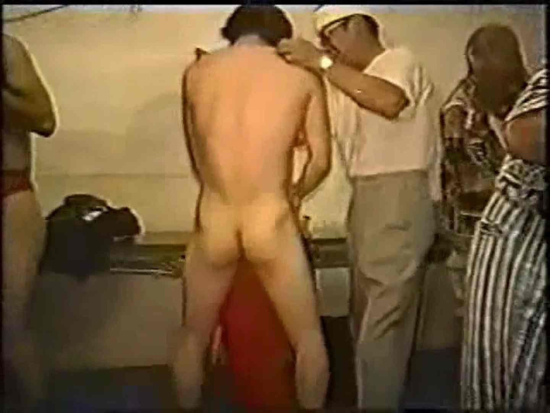 イケメン ふんどし 裸祭りだー 野外露出 ゲイ素人エロ画像 97枚 65