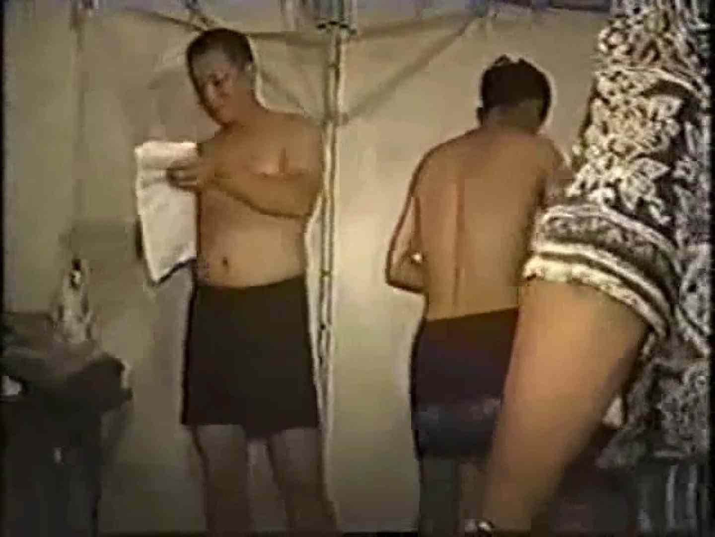 イケメン ふんどし 裸祭りだー 野外露出 ゲイ素人エロ画像 97枚 82