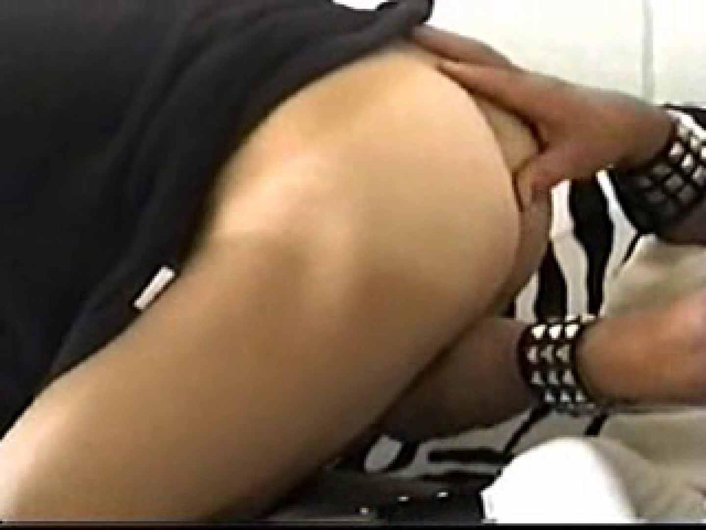 俺たちのセックスライフ Vol.03 アナル舐め ゲイ肛門画像 110枚 4
