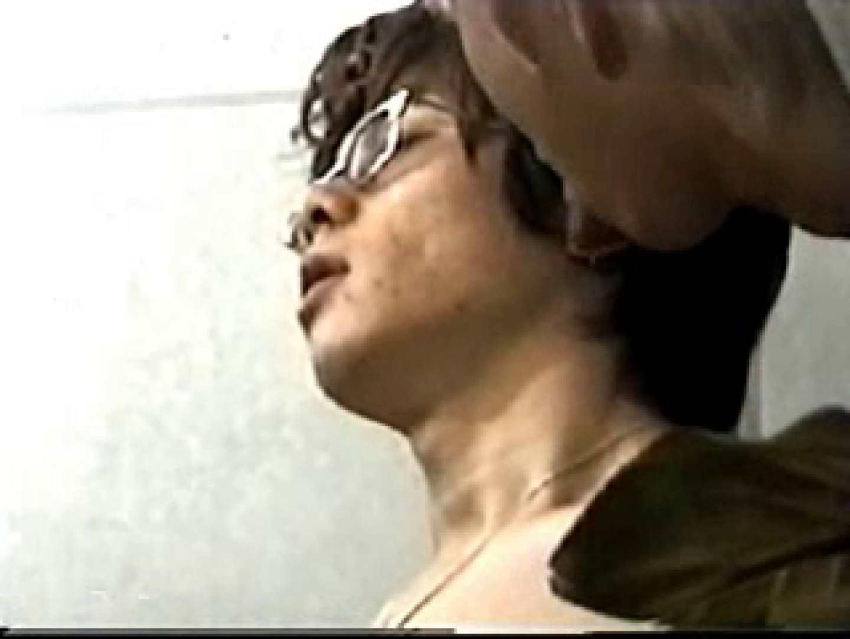 俺たちのセックスライフ Vol.03 アナル舐め ゲイ肛門画像 110枚 17
