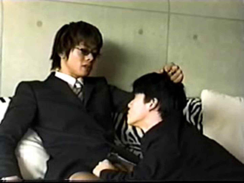 俺たちのセックスライフ Vol.03 アナル舐め ゲイ肛門画像 110枚 53