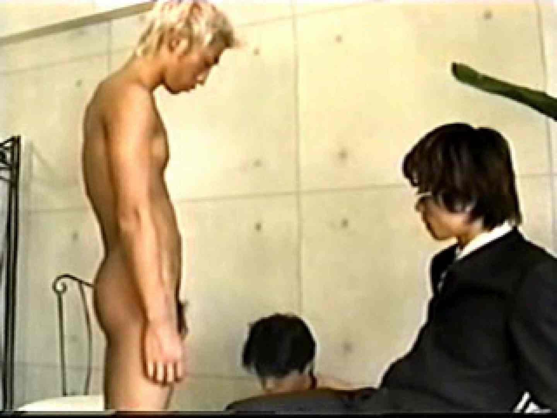 俺たちのセックスライフ Vol.03 アナル舐め ゲイ肛門画像 110枚 77
