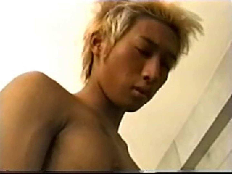 俺たちのセックスライフ Vol.03 アナル舐め ゲイ肛門画像 110枚 80