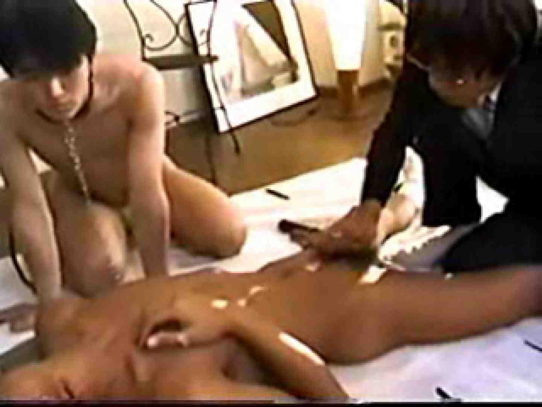 俺たちのセックスライフ Vol.03 アナル舐め ゲイ肛門画像 110枚 103