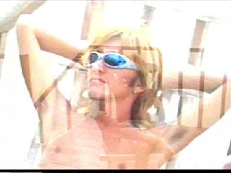 イケメン男は海が似合います!VOL.1 男 ゲイ無料無修正画像 60枚 17