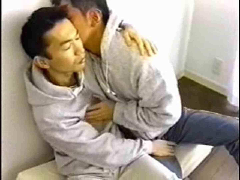 若者の猛烈愛し合いSEX シックスナイン ゲイヌード画像 101枚 2