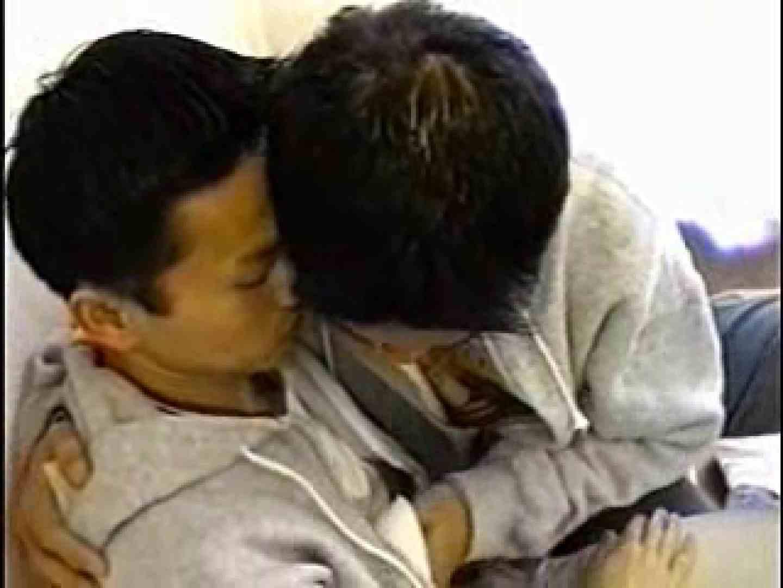 若者の猛烈愛し合いSEX シックスナイン ゲイヌード画像 101枚 35