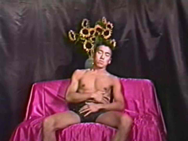 マッチョマンの性事情VOL.1 玩具 ゲイアダルトビデオ画像 116枚 19