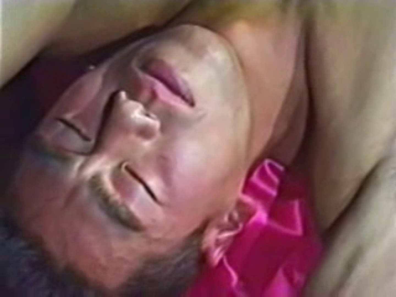 マッチョマンの性事情VOL.1 玩具 ゲイアダルトビデオ画像 116枚 96