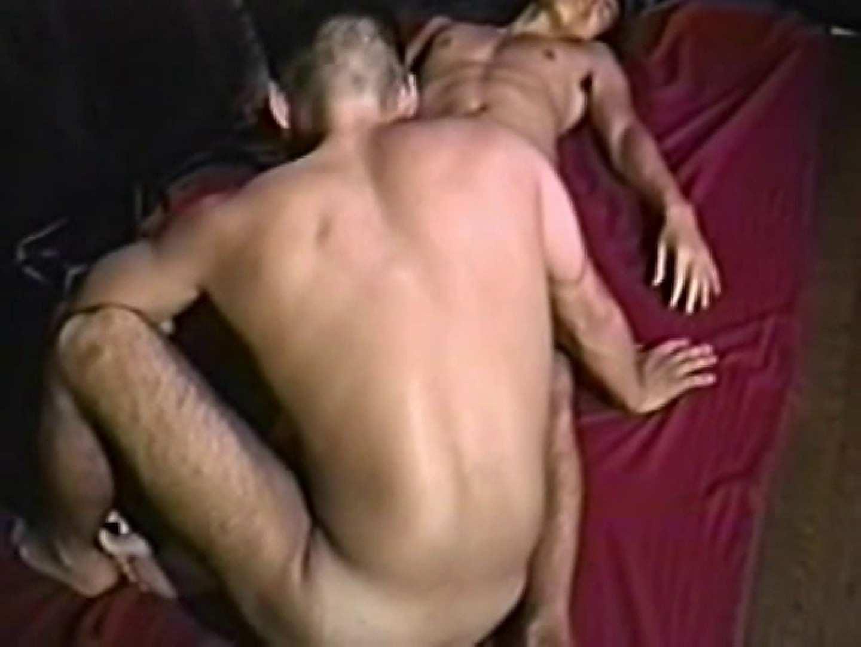 マッチョマンの性事情VOL.2 アナル舐め ゲイ肛門画像 104枚 18