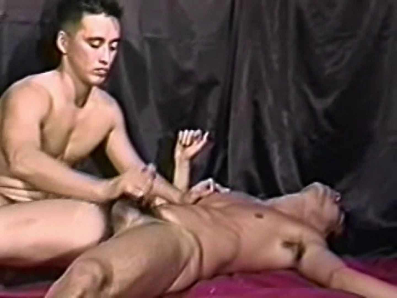 マッチョマンの性事情VOL.2 アナル舐め ゲイ肛門画像 104枚 29