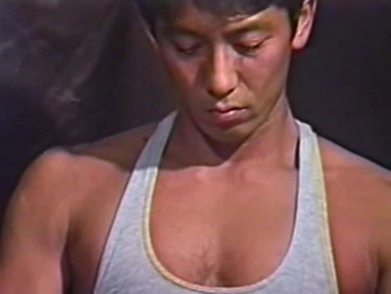 マッチョマンの性事情VOL.2 アナル舐め ゲイ肛門画像 104枚 51