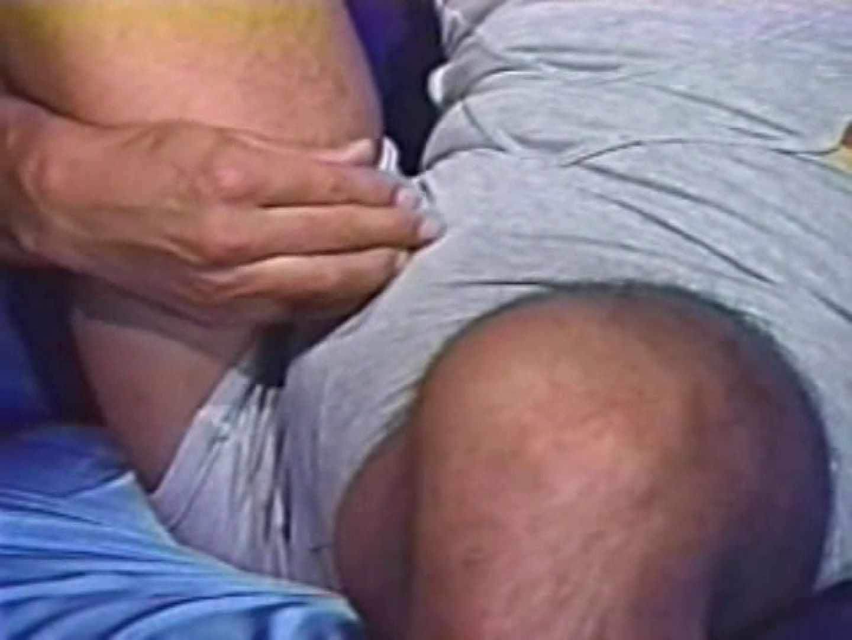マッチョマンの性事情VOL.2 アナル舐め ゲイ肛門画像 104枚 54