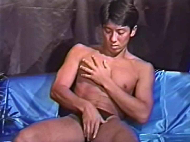 マッチョマンの性事情VOL.2 アナル舐め ゲイ肛門画像 104枚 60
