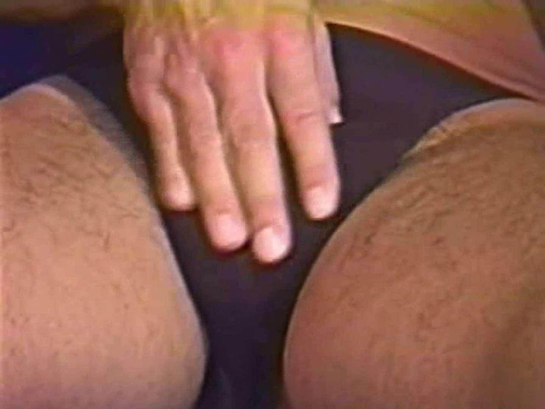 マッチョマンの性事情VOL.2 アナル舐め ゲイ肛門画像 104枚 62