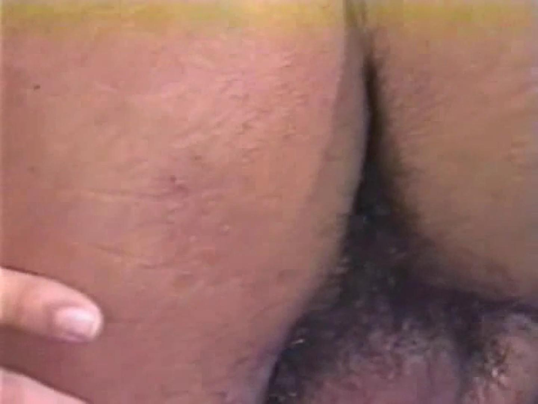 マッチョマンの性事情VOL.2 アナル舐め ゲイ肛門画像 104枚 68