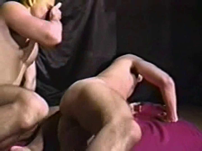 マッチョマンの性事情VOL.2 アナル舐め ゲイ肛門画像 104枚 98