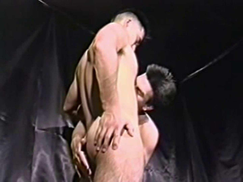 マッチョマンの性事情VOL.2 アナル舐め ゲイ肛門画像 104枚 103