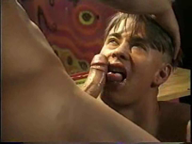 イケメン 美の裸体の絡み合い パートツー アナル舐め ゲイ肛門画像 104枚 27
