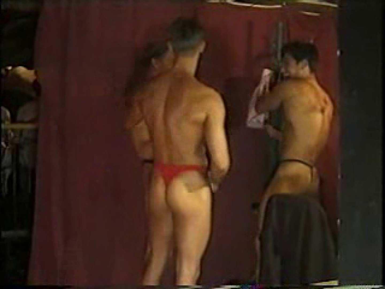 イケメン 美の裸体の絡み合い パートツー アナル舐め ゲイ肛門画像 104枚 49