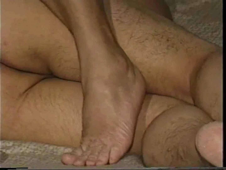 会社役員禁断の情事VOL.17 アナル舐め ゲイ肛門画像 64枚 44