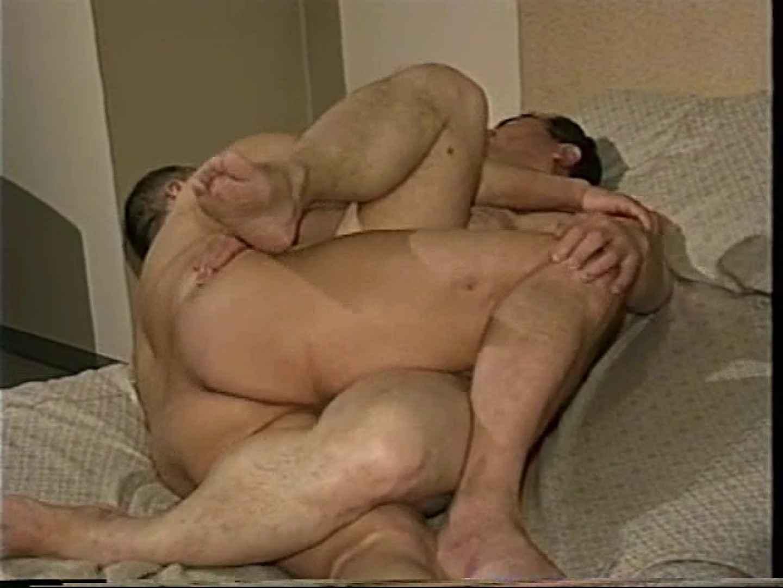 会社役員禁断の情事VOL.17 アナル舐め ゲイ肛門画像 64枚 58