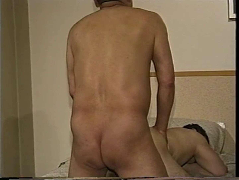 会社役員禁断の情事VOL.17 アナル舐め ゲイ肛門画像 64枚 62