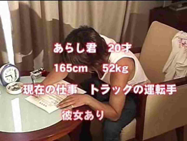 ノンケオナニー劇場 手コキ AV動画 77枚 5