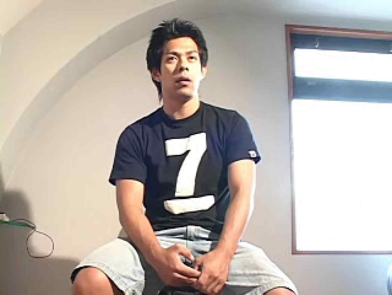 スジ筋アスリートの初体験VOL.2 アナル ゲイザーメン画像 60枚 5
